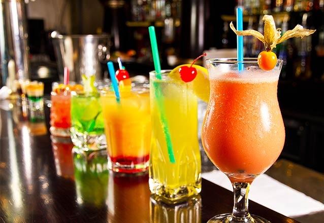 Resultado de imagem para Aposte em 8 drinks com frutas e sem álcool