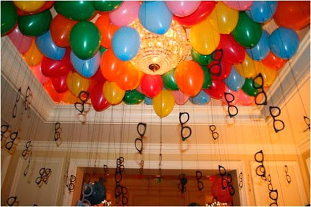 Decoração De Carnaval Divirta Se Decorando Sua Casa Fazer Em Casa