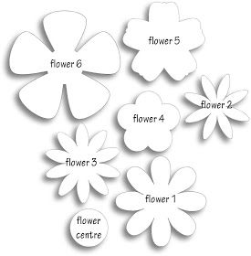 Flor De Papel Aprenda Como Fazer Em Casa Fazer Em Casa